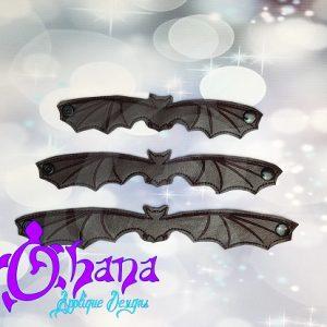 Bat Wristlet