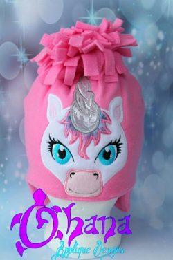 Unicorn Applique