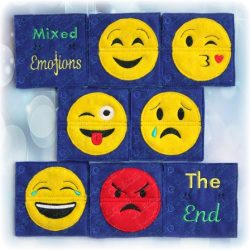 MINI Mixed Emotions Book