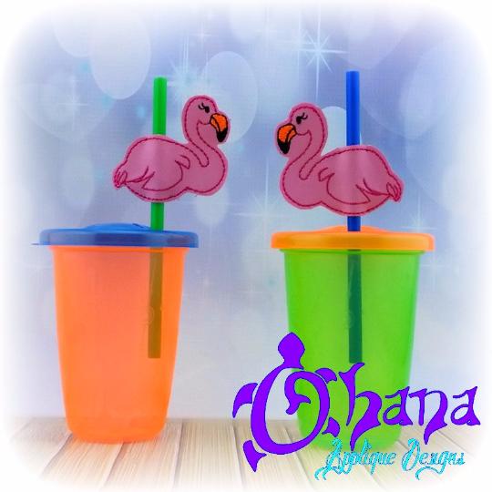 Flamingo Mini Slip On (MSO)