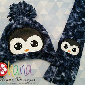 Penguin Pkr