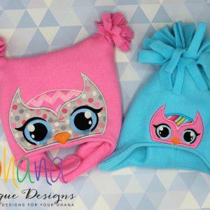 Owl Pkr
