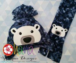 Polar Bear Pkr