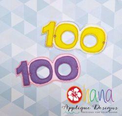 100 Mask