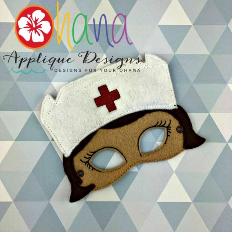 Nurse Mask