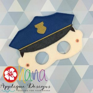 Police Mask