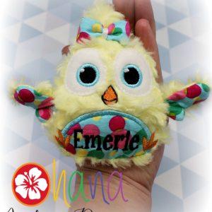 Chicken Stuffie
