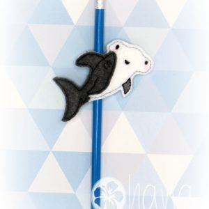 Hammerhead Shark MSO