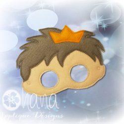 Prince Mask