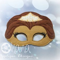 Princess Mask