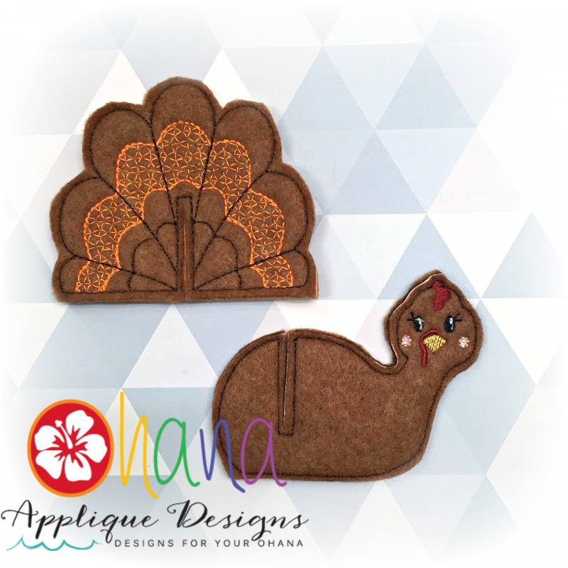 Turkey Buildable