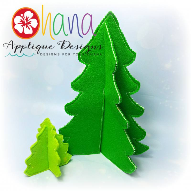 Christmas Tree Buildable