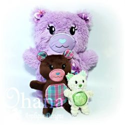 Berry the Bear Stuffie