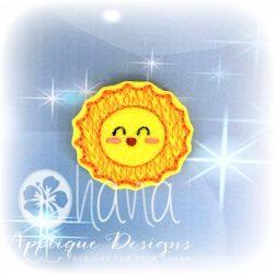 Sun Feltie