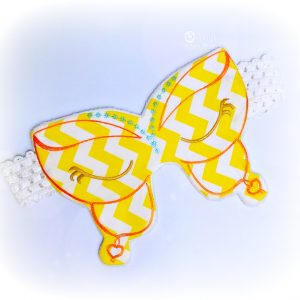 Butterfly Sleeper Mask