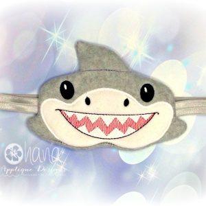 Shark Sleeper Mask