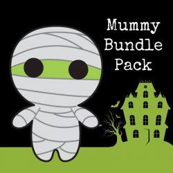 Mummy Bundle Pack