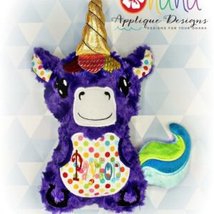 stuffie unicorn 1 72