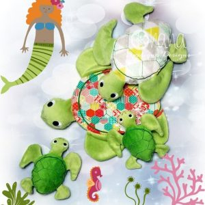 stuffy honu 72