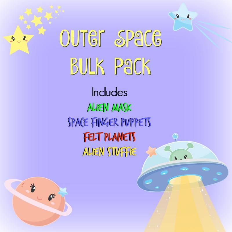 Outer Space Super Bundle