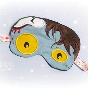 Boy Zombie Sleeper Mask