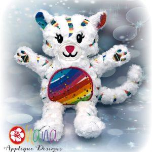 Tiger Stuffie6