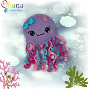 Jellyfish Stuffie272