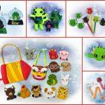 Dragon Bundle Embroidery Design
