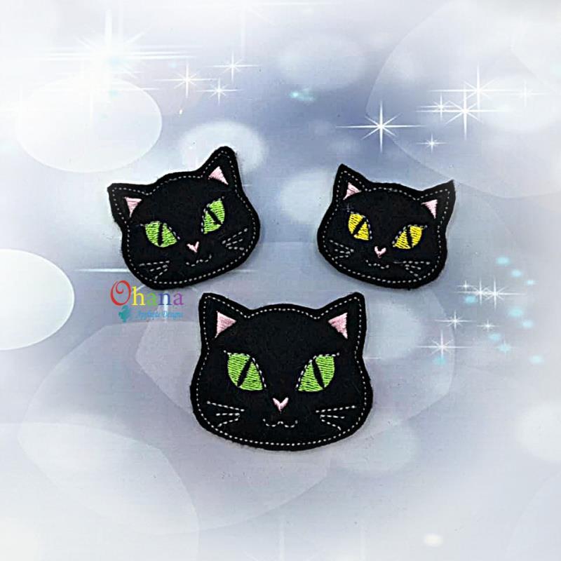 Missy Cat Feltie72