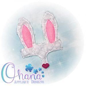 Bunny Rabbit Mask Band