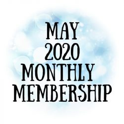 OAD May Monthly Membership