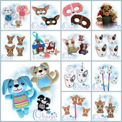 Puppy Set 2 Bundle