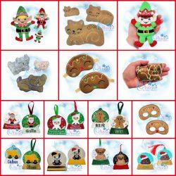 Christmas 2 Week Bundle