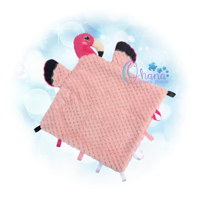 OAD Flamingo Lovie 57 DD 80072