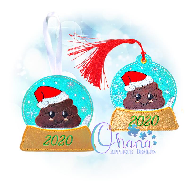 OAD Santa Poo CO DD 80072