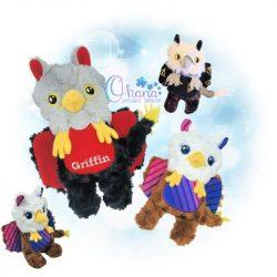 Griffin Stuffie