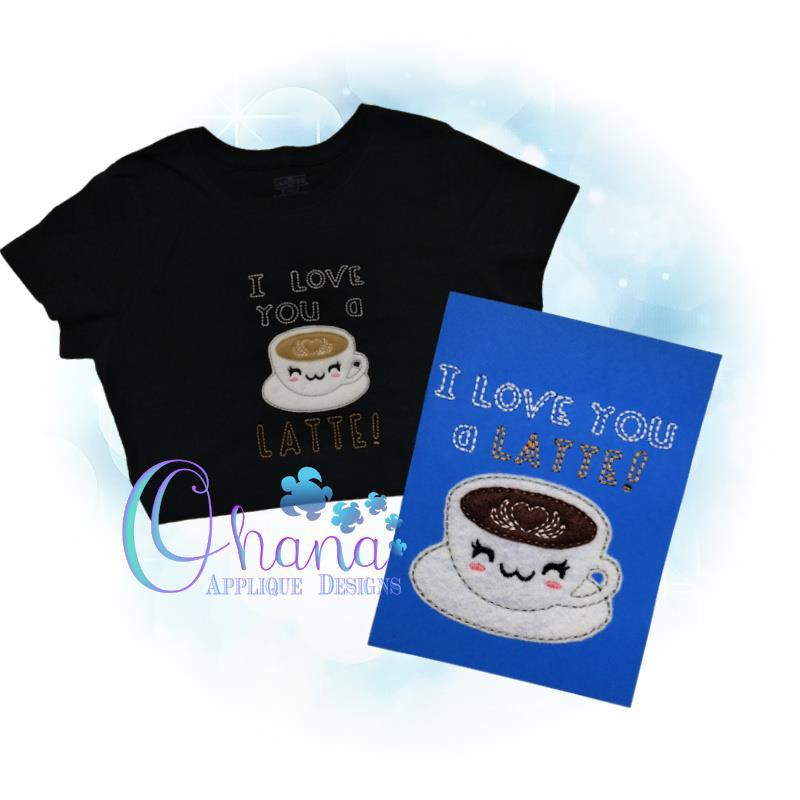 OAD Love Latte Multi MLH 800(1)72
