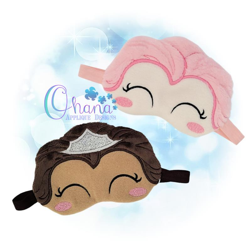 Princess Sleep Mask