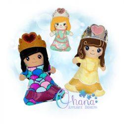 Princess Stuffie