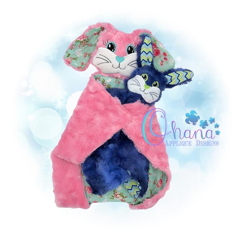 OAD Bunny Lovey MH 80072