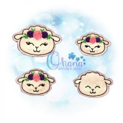 Lamb Feltie