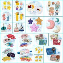 Nursery Week Bundle