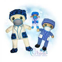 Surgeon Stuffie
