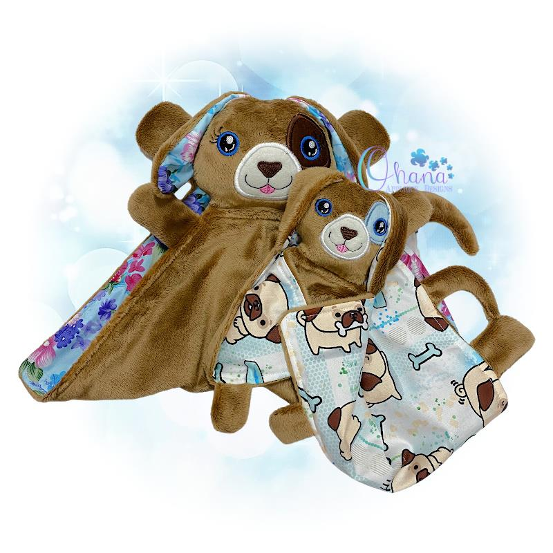 OAD Dog Lovey Mutli LA 80072