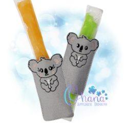 Koala Ice Pop Holder