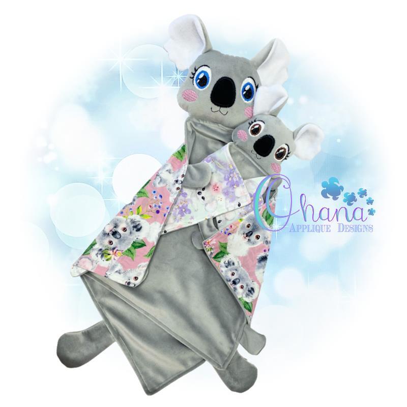 OAD Koala Lovey LA 80072
