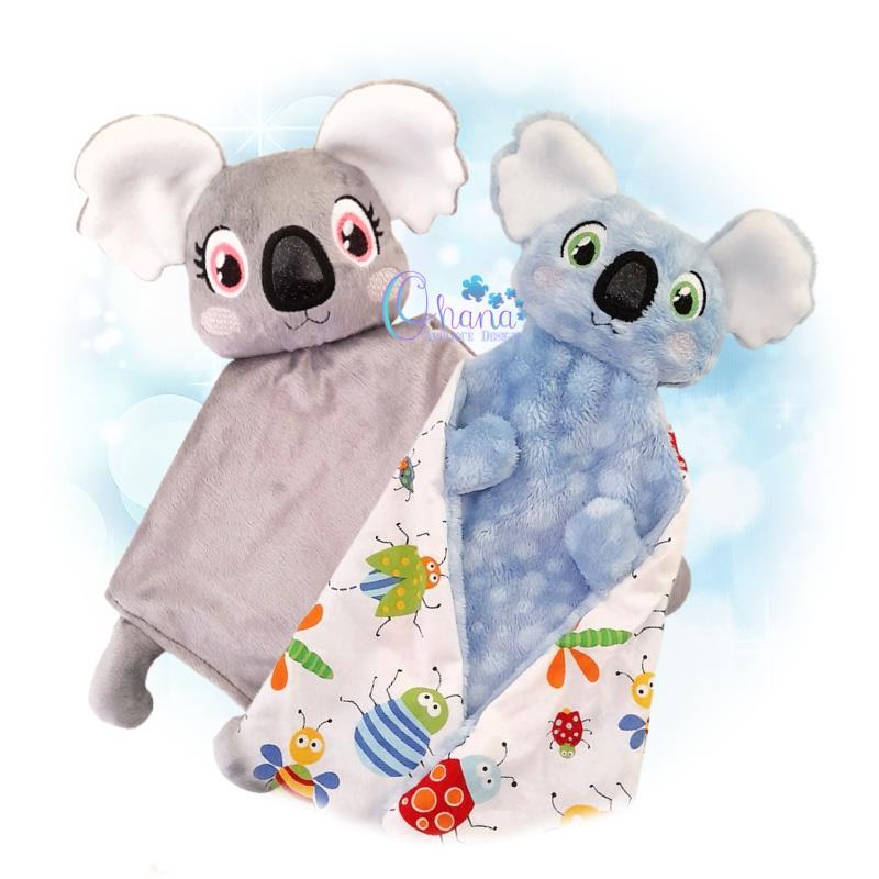 OAD Koala Lovey LB 2 80072