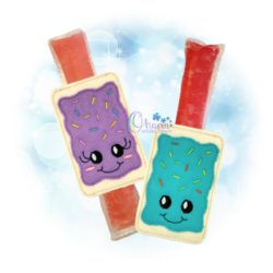 Pastry Ice Pop Holder